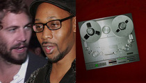 RZA -- I Wrote This Song for Paul Walker ... 'I Thought We Had Another Day to Smile'