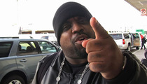 CeeLo Green -- Feeling Good About Ecstasy Case ... 'The Darkest Part Is Over'