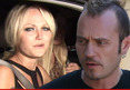 Malin Akerman -- So Long Trophy Wife ... Husband Fi