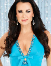 "Kyle Richards: How I Prepared My Family for Tabloid ""Lies&"