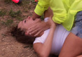 'Gypsy Sisters' -- Brutal Girl on Girl Beat Down [V