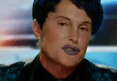 Bruce Jenner -- I'M A LIPSTICK WEARING WACKO ... In My New Movie Role!!!