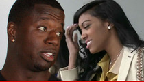 'Real Housewives' Star Porsha Williams -- OFFICIALLY DIVORCED from Kordell Stewart