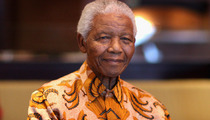 Nelson Mandela Dead at 95 -- Hollywood Reacts