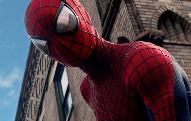"""The Amazing Spider-Man 2"" Trailer Reveals All the Villains"