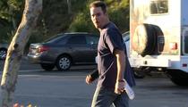 Kevin Dillon -- BROKEN BONES ... But Injury Won't Keep Me from Shooting 'Entourage' Flick