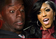 Porsha Williams -- Kordell TRIED T