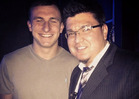 Johnny Manziel -- 21ST BDAY IN VEGAS ... You Can Find Me In the Club!!