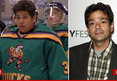 Goldberg from 'Mighty Ducks' -- He Tried to Pee on Me ... Says Ex-Girlfriend