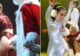 Miley Cyrus -- I Twerked on Santa ... and Grabbed a Little Person's Boob