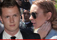Paris Hilton's Brother Barron -- I'm Gonna SUE Lindsay Lohan ... For Masterminding My Bloody Beatdown