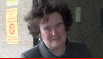 Susan Boyle -- I Got Asperger Syndrome