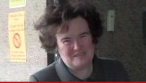 Susan Boyle -- I Got Asperger Syndrome