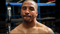 Andre Ward -- I'm Suing My Boxing Promoter ... YOU DON'T OWN ME!!