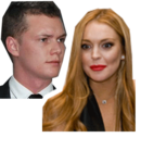 Lindsay Lohan/Barron Hilton Fight: LiLo vs. The Hiltons