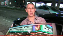 Adam Shankman -- 'Hairspray' Director Enters Rehab