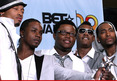 Day 26 -- BOY BAND REUNITING -- And We Have Diddy's B