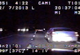Jadeveon Clowney Dash Cam Video -- Cop Can't Believe Traffic Stop ...