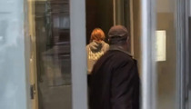 Lindsay Lohan -- Back In NYC After Beatdown... What, Me Worry?