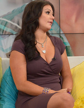 JWoww Talks Plastic Surgery & Why She Hasn't Talked To Sitch In A Year