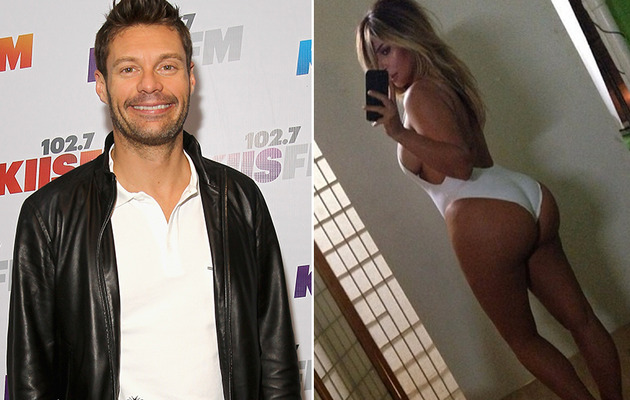 Ryan Seacrest Enlists Kim Kardashian's Support for New iPhone Product