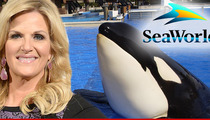Trisha Yearwood -- Pulls Out Of SeaWorld Gig