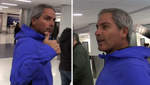 Fred Couples -- Michael Jordan BEAT ME In Golf!!!!