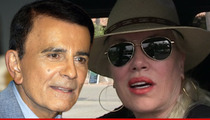 Casey Kasem's Caretaker -- $10,000 Victory in Toilet Paper-Stealing Lawsuit