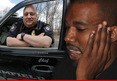 Kanye West -- BLASTED BY OHIO POLICE CHIEF ... How Dare You Compare Yours