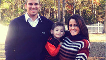 "Jenelle Evans Says ""I Have Changed"" After Pregnancy Announcement"