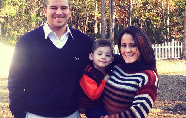 """Jenelle Evans Says """"I Have Changed"""" After Pregnancy Announcement"""