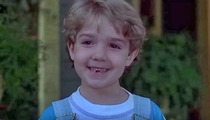Little Petey in 'The Wedding Singer': 'Memba Him?!