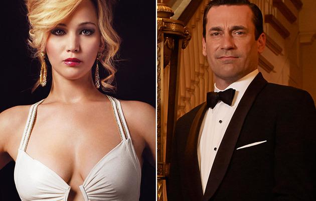 Golden Globe Award Nominees Announced -- See the Full List!