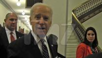 Joe Biden -- Obama and I Don't Exchange Xmas Gifts