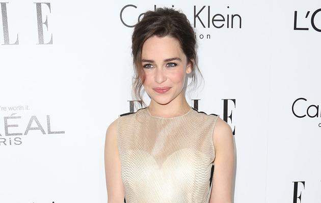 "Emilia Clarke Set to Play Sarah Connor In ""Terminator"" Reboot"