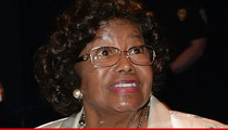 Katherine Jackson -- The Jury Was Bamboozled ... I Want a New Trial