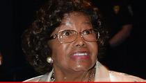 Katherine Jackson -- The Jury Was Bamboozled ... I Want a New Trial