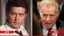 Martin Sheen: Good Genes or Good Docs?