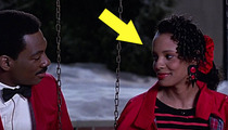 Lisa McDowell in 'Coming to America': 'Memba Her?!