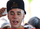 Justin Bieber -- Abusing Drugs, Including Sizzurp