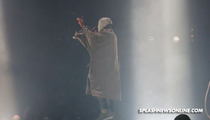 Kanye West -- Yeah, I'm Arrogant As Hell ... But I'm Doing it For You