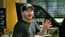 Kevin Connolly -- Sorry I Called You a Crackhead, Robinson Cano ... But Yankees Shoulda Dumped You
