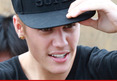 Cops to Justin Bieber -- Keep Your Hotboxed Vans
