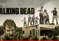 'Walking Dead' Creator to AMC:  I'll Cremate You in C