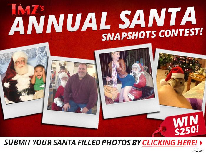 santa_photo_contest