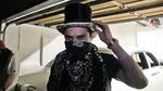Graffiti Artist Alec Monopoly -- I Wanna Tag L.A. With Justin Bieber At 'Believe' Premiere