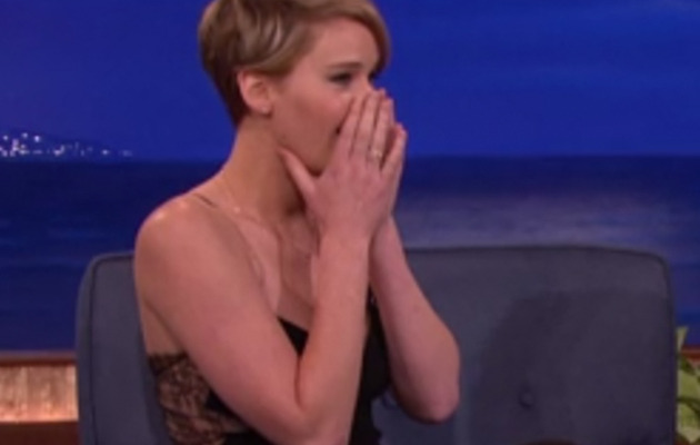 Jennifer Lawrence Reveals Embarrassing Sex Toy Story