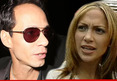 Marc Anthony & Jennifer Lopez Production Companies Sued Over 'Q'Viva!' -- It's a Grande Rip-Off