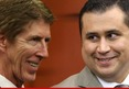 George Zimmerman Lawyer -- I Hope His Paintings M