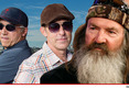 Gay 'Storage Wars' Stars -- 'Duck Dynasty' Hater Is MISSING OUT On Man Ass .